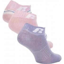 Russell Athletic KIDS ANKLE SOCK 3 PÁRY - Detské ponožky