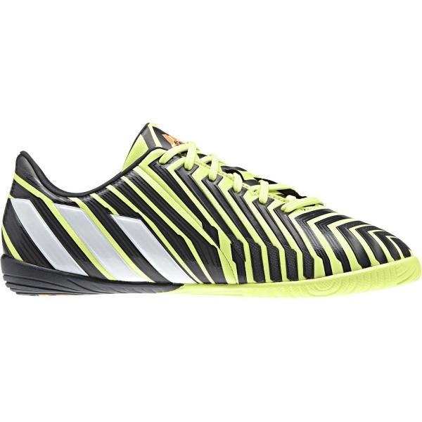 adidas PREDATOR ABSOLADO INSTINCT IN J - Detská halová obuv