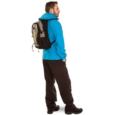 Pánske outdoorové nohavice - Hi-Tec TRAMAN SOFTSHELL PANTS LIGHT - 6