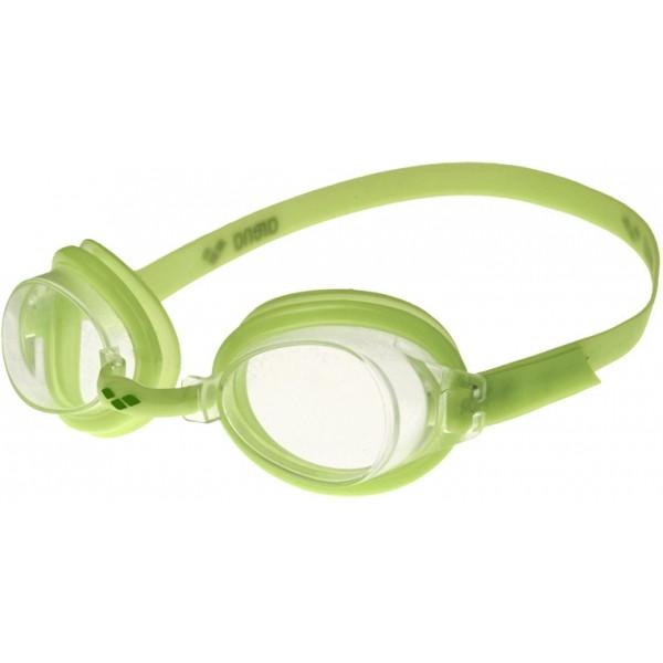 Arena BUBBLE 3 JR - Detské plavecké okuliare