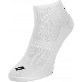 Lotto SPORT SOCK 3 PÁRY - Športové ponožky