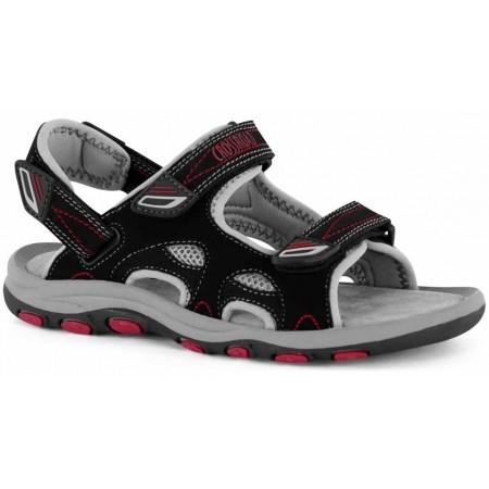 MEGAN - Detské sandále - Crossroad MEGAN