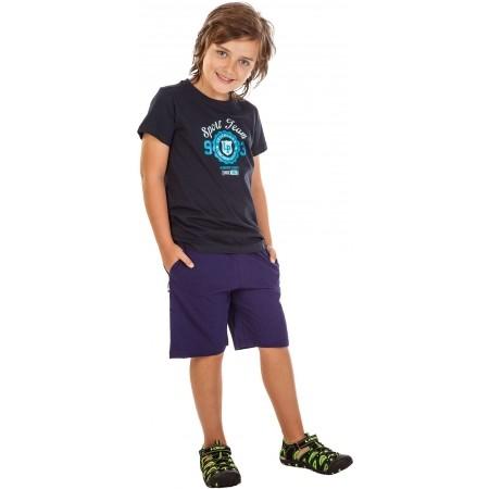 BAM - Detské sandále - Loap BAM - 8
