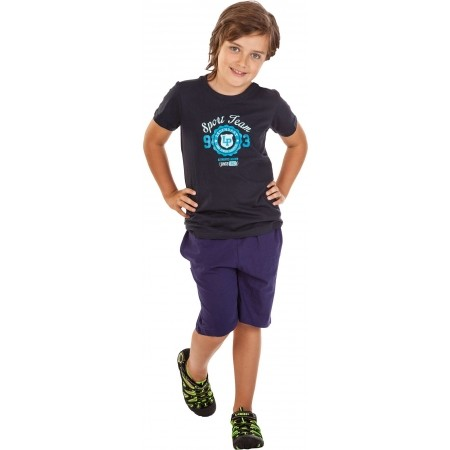 BAM - Detské sandále - Loap BAM - 11