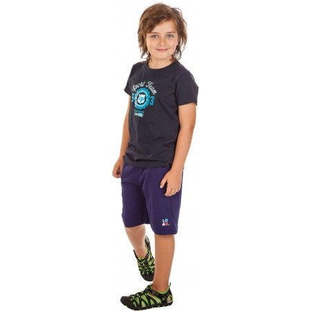 BAM - Detské sandále - Loap BAM - 12