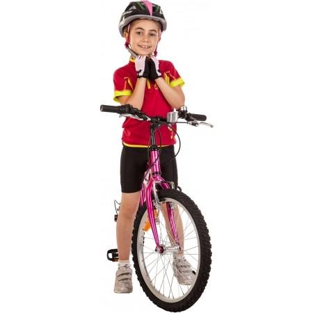 Detské cyklošortky - Klimatex HOBIT - 3