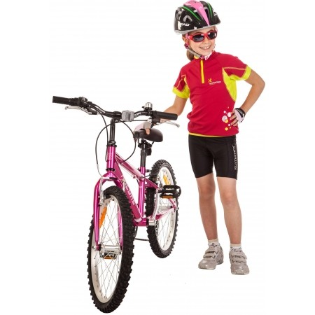Detské cyklošortky - Klimatex HOBIT - 4