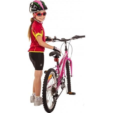 Detské cyklošortky - Klimatex HOBIT - 5