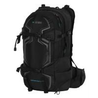 Crossroad SPINETECH 30 - Dvojkomorový skialpinistický batoh