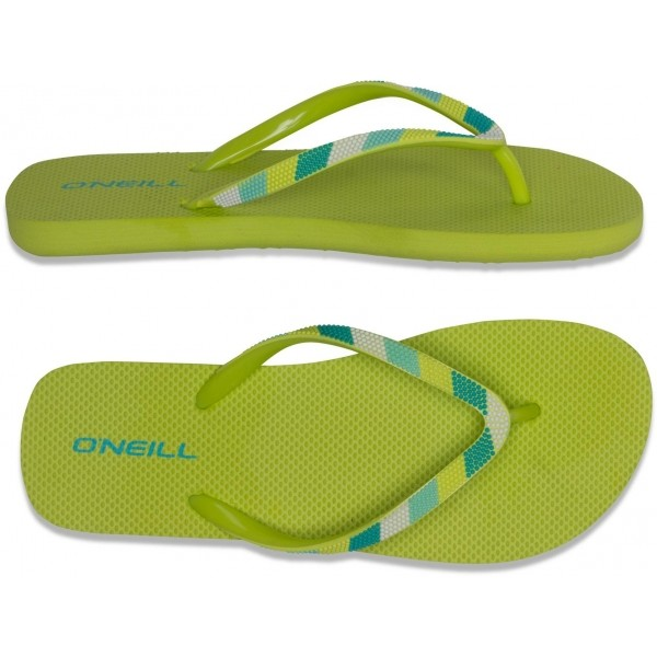 O'Neill FTW MOYA STRAP - Dámske žabky
