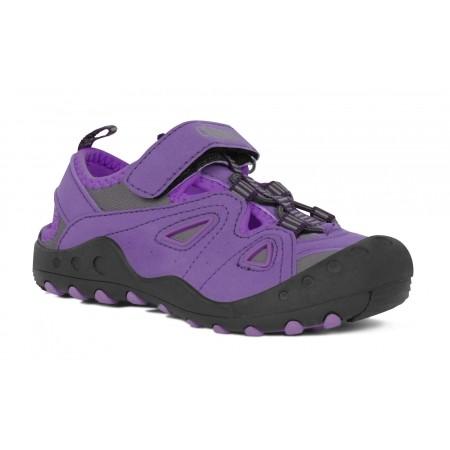 Detské sandále - Crossroad MYSTIC - 3