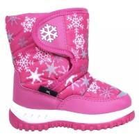 Junior League SANNA - Detská zimná obuv