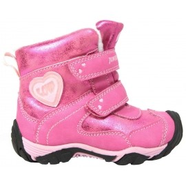 Junior League EIRIL - Detská zimná obuv
