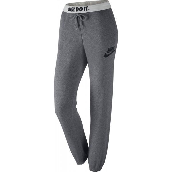 Nike RALLY PANT-REGULAR - Dámske tepláky