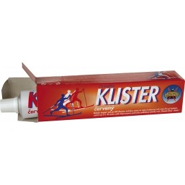 Skivo KLISTER ČERVENÝ - Klister na bežecké lyže
