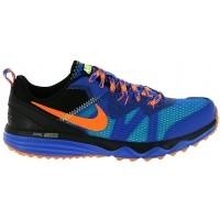 Nike DUAL FUSION TRAIL - Pánska běžecká obuv