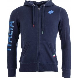 Lotto SWEAT FZ TEAMCUP ITA HD LINE