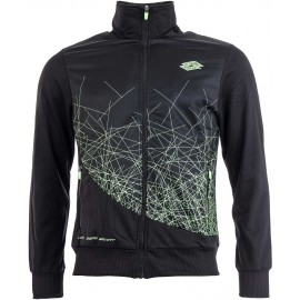 Lotto SWEAT FZ GRAVITY LINE