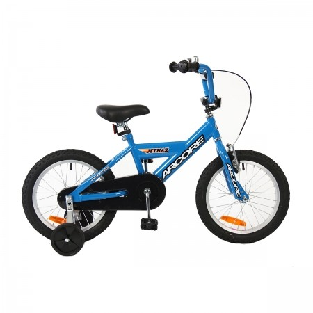 JETMAX 16 - Detský BMX bicykel - Arcore JETMAX 16