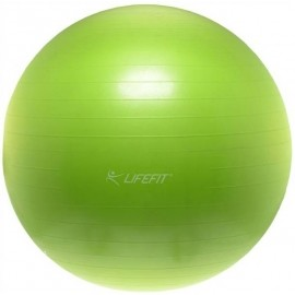 Lifefit ANTI-BURST 65CM - Gymnastická lopta