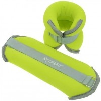 Lifefit ANKLE-WRIST WEIGHTS 2X1KG