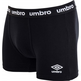 Umbro BOXER SHORT MIX 2PACK