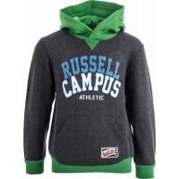 Russell Athletic CHLAPČENSKÁ MIKINA