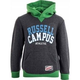 Russell Athletic CHLAPČENSKÁ MIKINA - Chlapčenská mikina