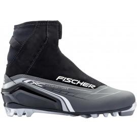 Fischer XC COMFORT - Topánky na bežky