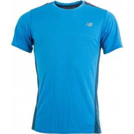 New Balance ACCELERATE SHORT SLEEVE TEE