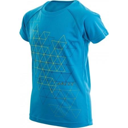 Chlapčenské športové tričko - Aress BEK - 2