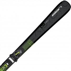 Elan EXPLORE 5 QT + EL10 - Zjazdové lyže