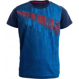 Arcore RONNY 140-170 - Chlapčenské funkčné tričko