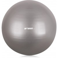 Aress Gymnastics Gymnastics GYM BALL - 55CM