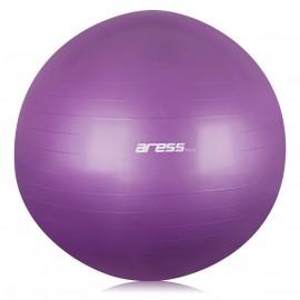 Aress Gymnastics Gymnastics GYM BALL - 55CM
