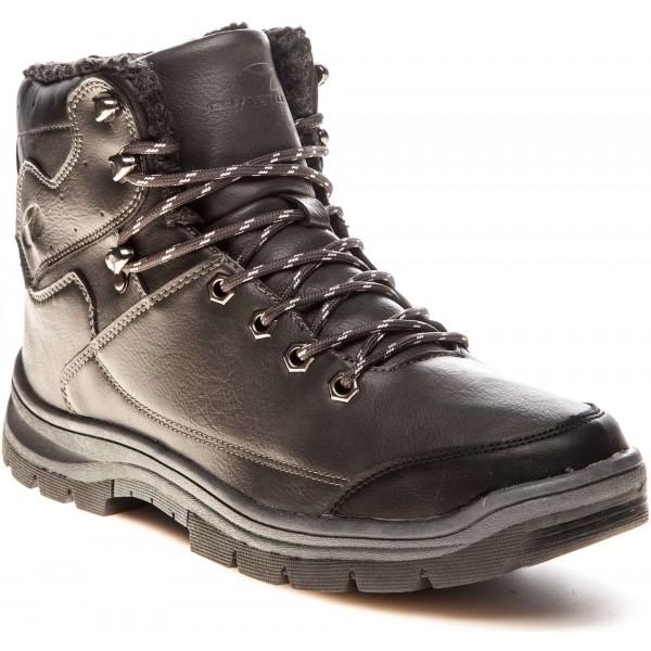 Numero Uno MARTIUS SAND M - Pánska zimná obuv