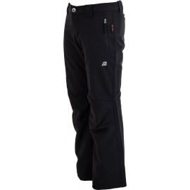 Alpine Pro KOMOO - Detské softshellové nohavice
