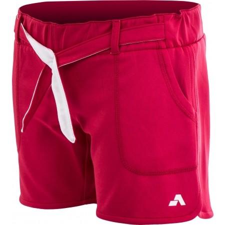 Dievčenské športové šortky - Aress VICTORIA - 1
