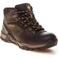 Columbia YOUTH NEWTON RIDGE II - Detská zimná obuv