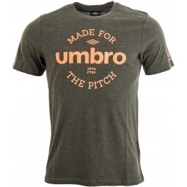 Umbro GRAPHIC TEE MADE FOR