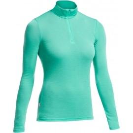 Icebreaker EVERYDAY LS HALF ZIP - Dámske funkčné tričko