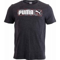 Puma FUN PUMA GRAPHIC TEE