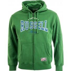 Russell Athletic PÁNSKA MIKINA - Pánska mikina