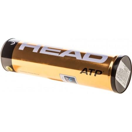 Tenisové lopty - Head ATP METAL - 2