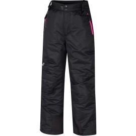 Alpine Pro CHINOOK JNR - Dievčenske lyžiarske nohavice