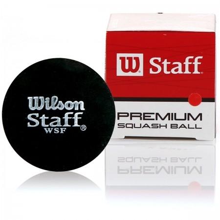 Loptička na squash - Wilson STAFF - 2
