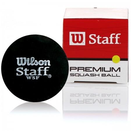 Loptička na squash - Wilson STAFF - 3