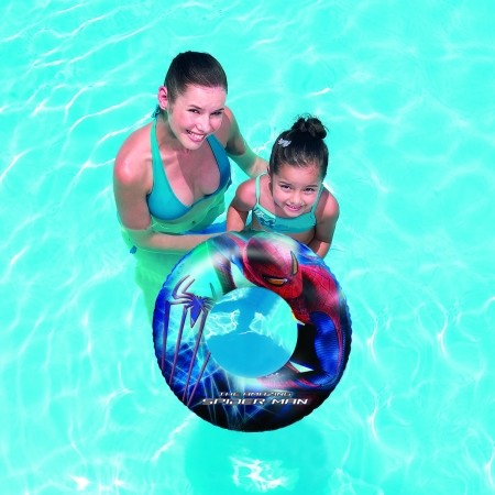 Plávací kruh - Bestway SWIM RING - 2