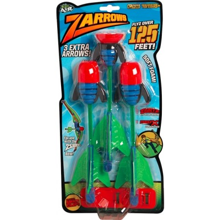 Detské hračky - Zing Náhradne šípky do Lukostrelu
