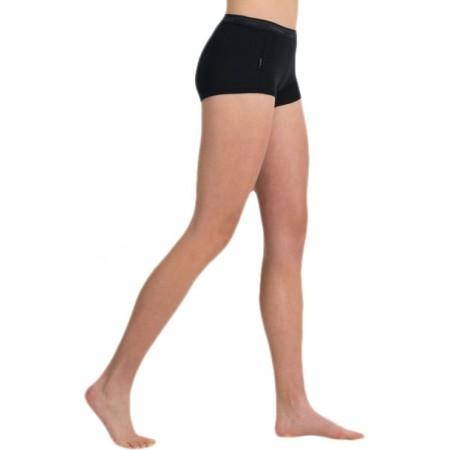 Detské spodné nohavice - Icebreaker WMNS EDAY BOYSHRT - 4